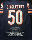 Mike Singletary Cards, Rookie Cards and Autographed Memorabilia Guide 28