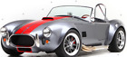 1965 Shelby Cobra Factory Five Factory Five Cobra MKIII Unfinished