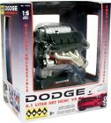 Hawk 1/6 scale Dodge Hemi 6.1 liter engine diecast replica