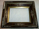ca. 1880 Antique Eastlake Decorated Picture Frame 6