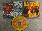 Nations - Game Of Price CD