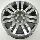 20 LINCOLN MARK LT NAVIGATOR CHROME USED WHEEL RIM FACTORY OEM 3651