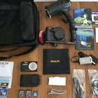 SeaLife DC1400 SeaLife Underwater Camera with Photo video Light And Accessories