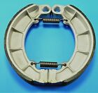 Rear Brake Shoes For KAWASAKI KLF300 Bayou 300 4x4 (1989-1994)