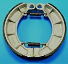 Rear Brake Shoes For KAWASAKI KLF300 Bayou 300 4x4 (2001-05)