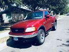 2001 Ford F-150  2001 for $4000 dollars