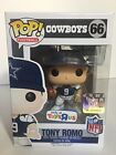 Funko Pop NFL Dallas Cowboys Tony Romo (Toys R Us) Exclusive
