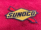 Sunoco Racing Patch 4.5