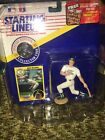 1991 Mark McGwire Kenner Starting Lineup Figure