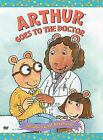 Arthur Arthur Goes to the Doctor DVD 2002 Highly Collectible
