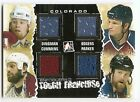 2013 ITG Enforcers II Hockey Cards 36
