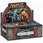 Magic the Gathering 2012 M12 Sealed Booster Box - Games EC-36042000