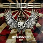 ECLIPSE Are You Ready To Rock - MMXIV - + 6 JAPAN CD W.E.T. Erik Martensson