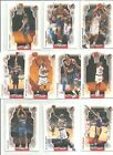 1998-99 SP Authentic Basketball Cards 17