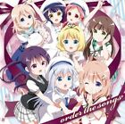 Is the order a rabbit? Character Song Selection Album Order The Songs CD Japan