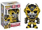 Ultimate Funko Pop Transformers Figures Checklist and Gallery 13