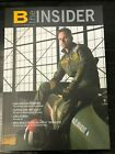 The Breitling Magazine 2017 B The Insider Bentley Navitimer Rattrapante * NEW