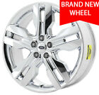 20 FORD EDGE CHROME NEW WHEEL RIM FACTORY OEM 2011 2012 2013 2014 3847