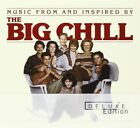 Music From And Inspired By The Big Chill (Deluxe Edition Soundtrack CD)