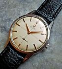 Omega AUTOMATIC ORIGINAL CROSS HAIR DIAL RUNNING STRONGLY