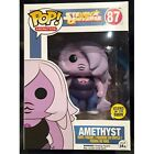 Funko Pop! Animation Steven Universe Amethyst Glow In The Dark #87