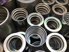 WOW HUGE LOT of NOS Gates Europower hydraulic Hose fittings Get Them Now