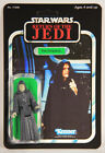 L008159 Star Wars ROTJ Custom Card 1984 Action Figure The Emperor