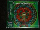 Tribe of Gypsies Nothing Lasts Forever Japan CD Mini-Album sealed