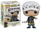 Funko Pop One Piece Vinyl Figures 8