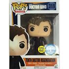 Funko Doctor Who Funko POP Television Tenth Doctor Regeneration Exclusive