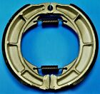 Rear Brake Shoes For SUZUKI Savage LS650F LS650P (1986-11)