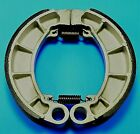 Rear Brake Shoes For HONDA TRX400 Fourtrax Foreman 400 4x4 (1995-03)