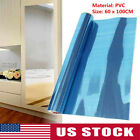Self adhesive Bedroom Wall Stickers Reflective Mirror Stickers Wall Sticker USA