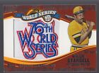 2014 Topps Update Series Baseball Retail World Series MVP Patch Card Gallery 33