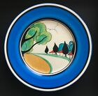 Clarice Cliff, MAY AVE. RARE 7