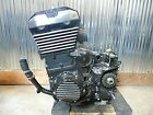 99-00 Kawasaki ZRX1100 RUNNING & TESTED ENGINE / MOTOR w GEARBOX video 6682mi