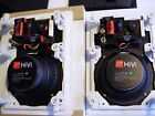 5.1 System HiVi Swans VX6-W In Wall 6.5