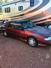 1993 Chevrolet Cavalier  Chevy for $1500 dollars