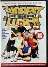 The Biggest Loser The Workout DVD 2005w FREE FAST SHIPPING