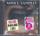Shout/Tamplin-At The Top Of Their Lungs Christian Rock(Brand New Factory Sealed)