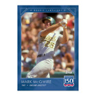 2019 Topps 150 Years of Baseball Cards 8