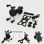 Motorcycle Cell Phone Holder for Yamaha V-Star 650 950 1100 1300 Classic Cruiser