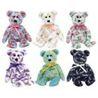 TY Beanie Babies - ASIA PACIFIC 2004 Exclusive Bears (Set of 6) (8.5 inch)
