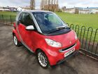 2009 Smart fortwo 10cdi Passion 2dr