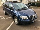 LARGER PHOTOS: Chrysler Grand Voyager 2.8 CRD Limited 5dr * CHEAP CAR * 1 OWNER *
