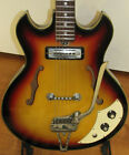 Rare 1960's Vintage TEISCO EP-1T Electric Guitar Japan MIJ