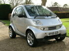 Smart ForTwo 07 City Pulse 3 Door Coupe Automatic