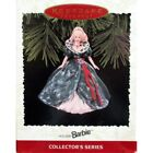 Keepsake Ornament, Holiday Barbie, Collector's Series, Third in the Holiday Bar