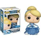 Funko Pop! Disney Cinderella #222 (Sparkle Dress Exclusive)