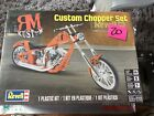 Revell 1:12 RM Kustom Custom Chopper Set Plastic Model Kit